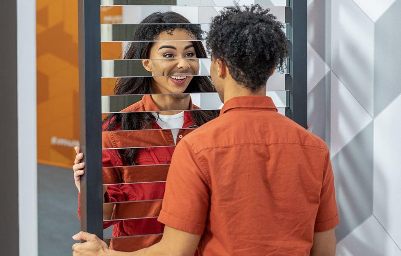 Museum of Illusions Orlando Swap Noses